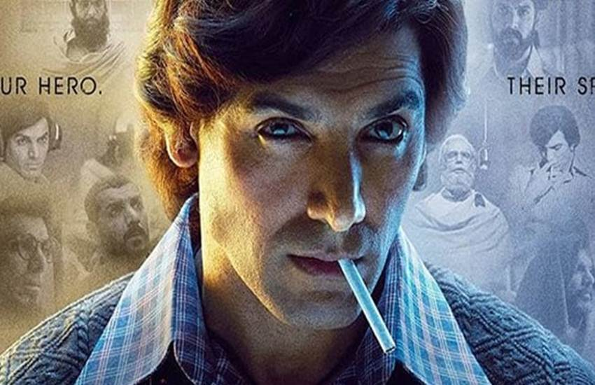 RAWTrailer, RAWTrailer out, John Abraham, film raw, film Romeo Akbar Walter, real story, india pakistan, spy life