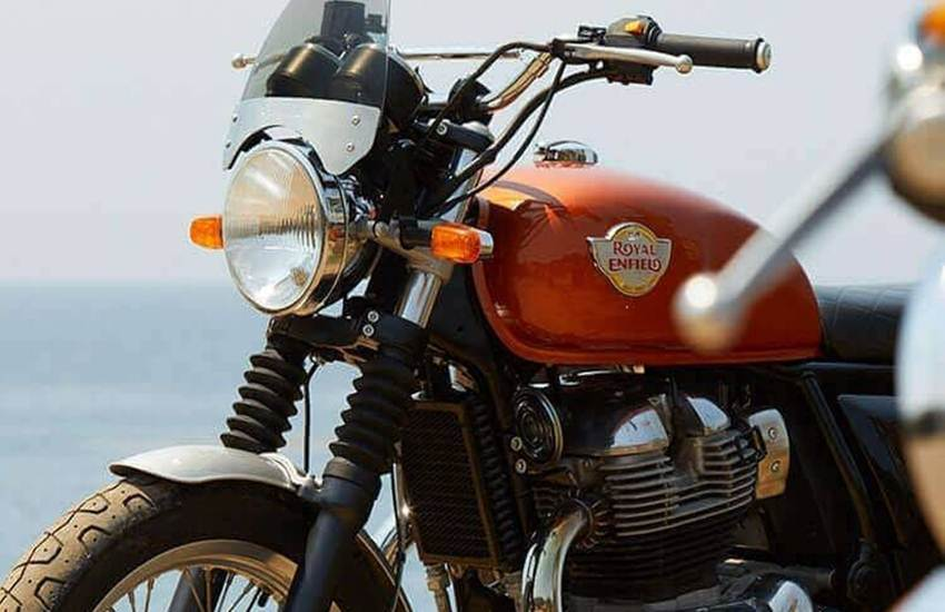 Royal Enfield Interceptor 650, Interceptor 650, Royal Enfield, Registration, RTO, Kerala, Problem, FB, Sankar Thekkedath, Car Bike News, Auto News, Hindi News