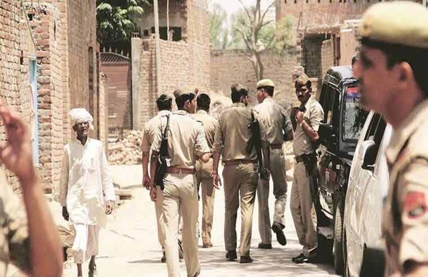 Meerut News, Crime News