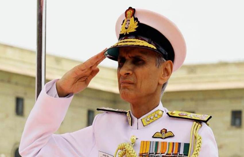 Next Chief of Naval Staff, New Naval Staff Chief, Vice Admiral Karambir Singh, Narendra Modi Government, NDA Government, Ministry of Defence, Admiral Sunil Lamba, National News, India News, Hindi News, indian navy, Vice Admiral Karambir Singh, navy chief, india news, latest news