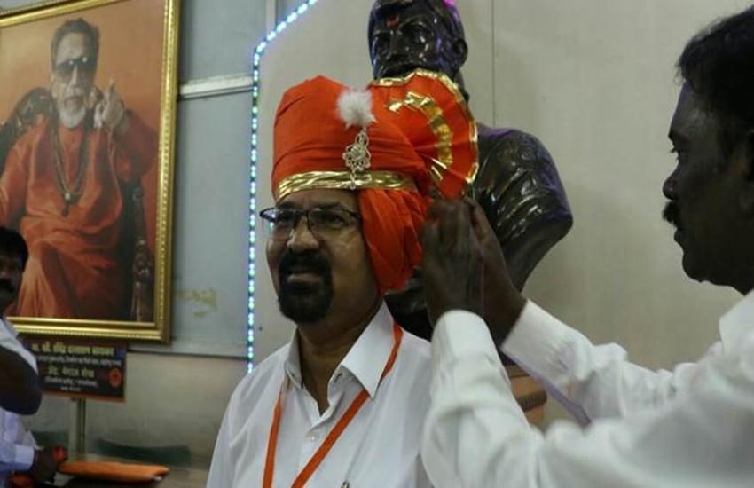 Vishwanath Mahadeshwar