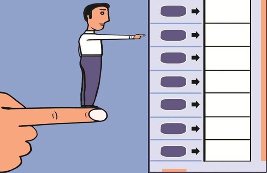 lok sabha, lok sabha election, Tamilnadu, Tirupur, Tamil Nadu Tirupur, Sheikh Dawood, Voters, Promise, lok sabha election 2019, lok sabha election 2019 schedule, lok sabha election date, lok sabha election 2019 date, लोकसभा चुनाव, लोकसभा चुनाव 2019, chunav, lok sabha chunav, lok sabha chunav 2019 dates, lok sabha news, election 2019, election 2019 news