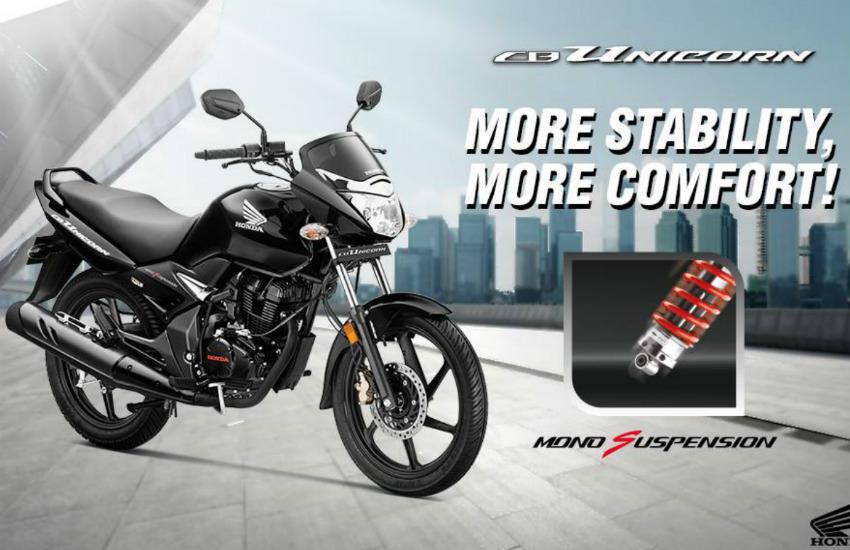 2019 Honda CB Unicorn ABS, 2019 Honda Navi CBS, 2019 Honda CD 110 Dream DX CBS, 2019 Honda CB Shine, Honda launched new bikes, price, features