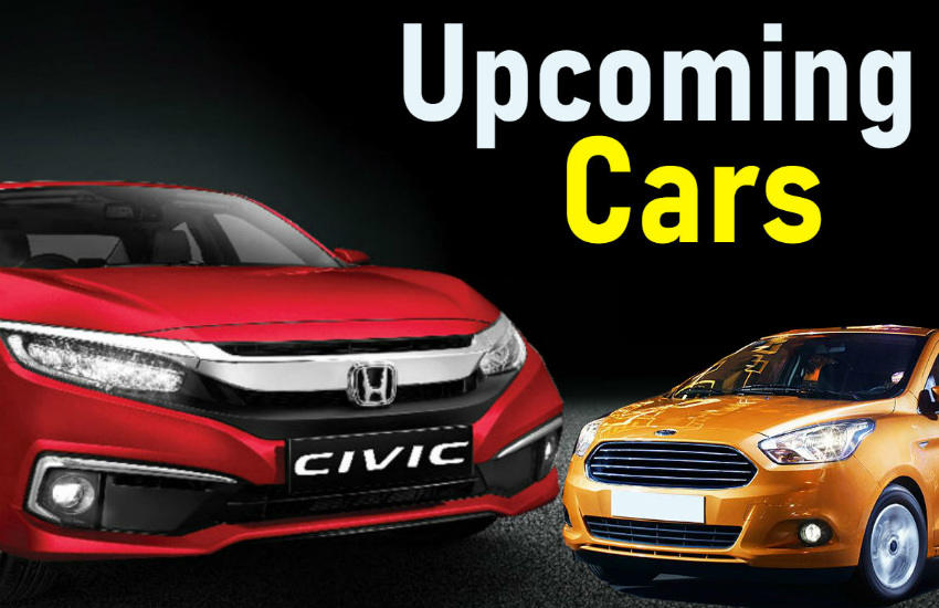 2019 honda civic launch date, 2019 honda civic price, 2019 honda civic features, Ford Figo facelift launch date, 2019 Ford Figo price, Ford Figo features, upcoming cars in march 2019