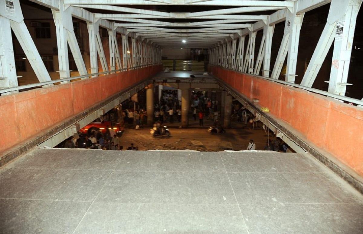 mUMBAI bRIDGE 2