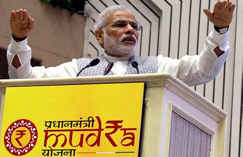 National news, Modi Government, MUDRA, Micro Units Development and Refinance Agency Ltd, MUDRA loan, Narendra Modi, Banks, Bank, Bank Loan, Loan, Business