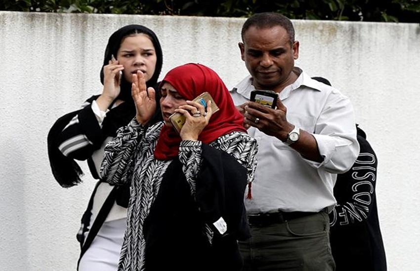 New Zealand, Mosques shooting, eyewitness, blood, people died, firing, gunman opened fire, Christchurch, Bangladesh cricket team