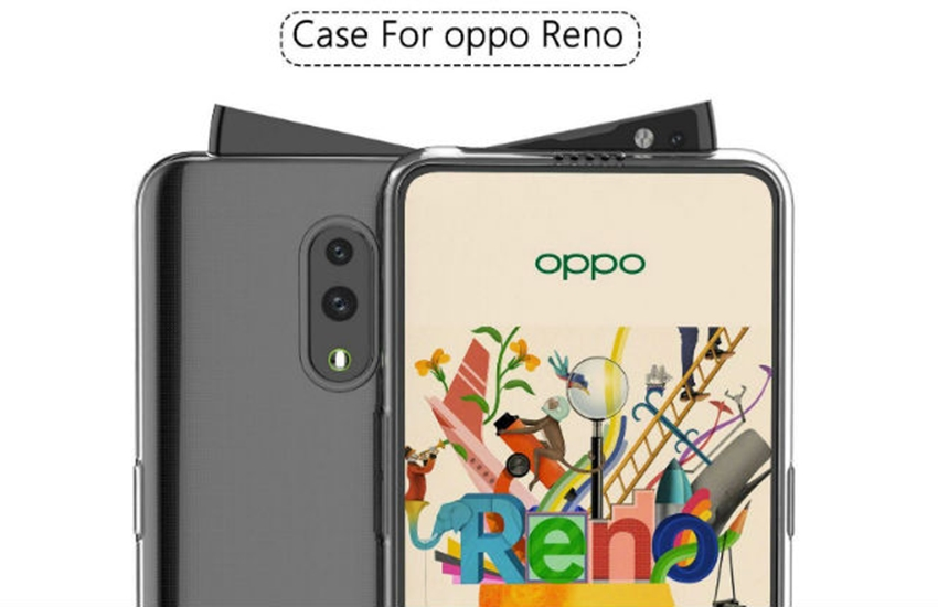 Oppo, Oppo Reno, Oppo Reno smartphone, Oppo Reno smartphone specifications, Oppo Reno features, Oppo Reno price in India, Oppo Reno launch in India, Oppo, Reno