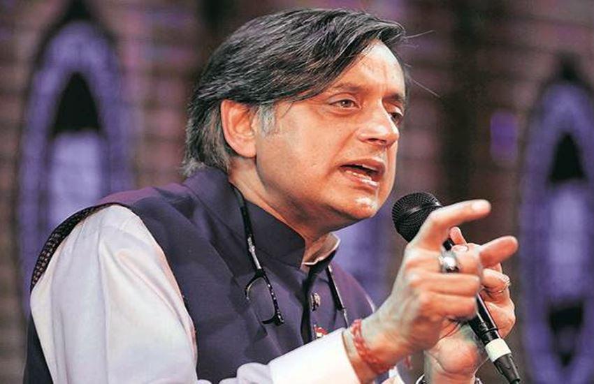 Congress, Shashi Tharoor, Lok Sabha Election 2019