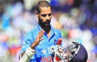 Shikhar Dhawan, poor form, ICC World Cup 2019, Virat Kohli, Ind vs Aus, Former Indian cricketer, India vs Australia,