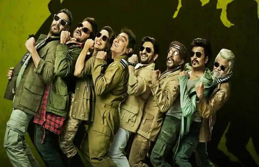 Total Dhamaal Box Office Collection Day 12, Total Dhamaal Box Office Collection, total dhamaal, total dhamaal box office, total dhamaal, box office collection, total dhamaal box office collection 12th day, total dhamaal collection, total dhamaal worldwide collection, total dhamaal Film box office collection, total dhamaal movie collection, total dhamaal movie download, total dhamaal full movie download