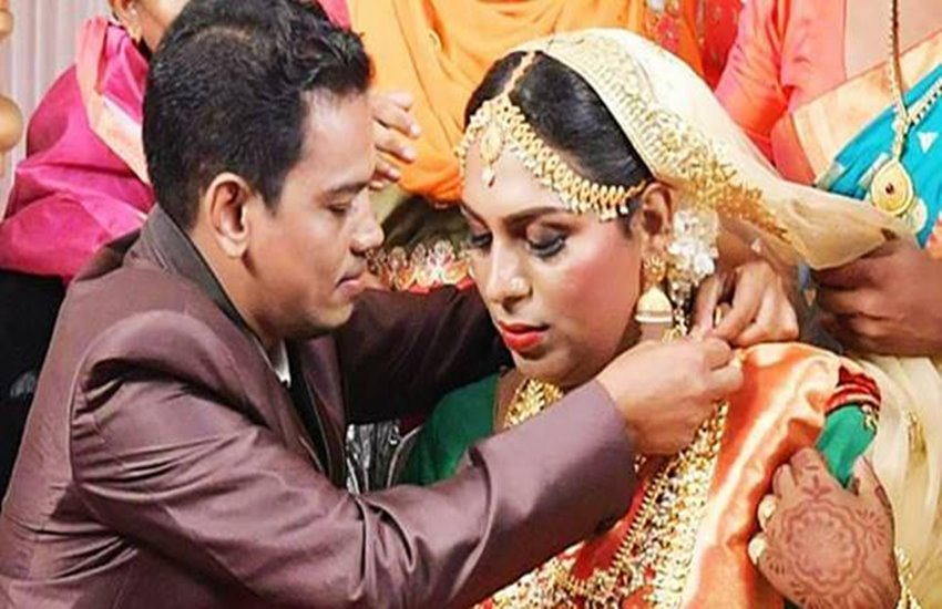 transgenders, marriages, chhattisgarh