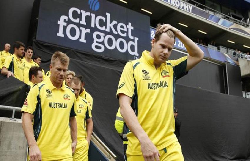 World Cup 2019, Australia, Steve Smith, David Warner, Open Arms,