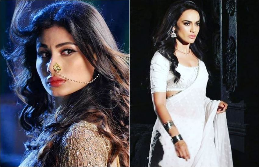 Naagin 3, Mouni Roy, Surbhi Jyoti, Naagin 3: Mouni Roy, Mouni Roy will Be soon Back in Ekta Kapoor Show, ekta kapoor show naagin 3, moubi roy as shiwangi in naagin 3, a twist comes in front of naagin bela and mahir, climax is a head of naagin3, entertainment news, bollywood news, television news