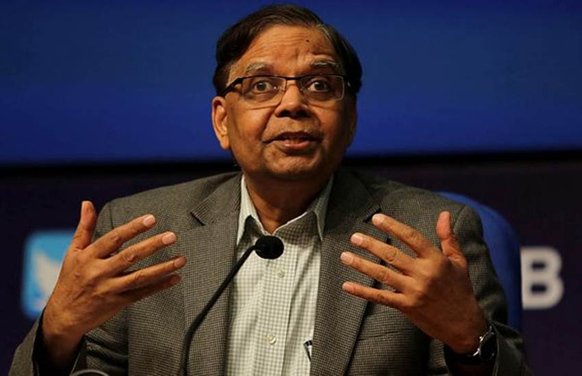 Former Niti Aayog vice chairman Arvind Panagariya,Niti Aayog, Arvind Panagariya, Ayushman Bharat, PM Kisan, Rural electrification, NDA, Modi Government, GST, DBT, IBC, Goods and Services Tax, Insolvency and Bankruptcy Code, Direct benefit transfer, rural roads, roads, railways, waterways, civil aviation, digitisation, CSO. MOSPI, World bank, IMF, United Nation