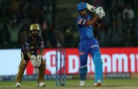KKR vs DC, IPL 2019: शिखर धवन की पारी की बदौलत दिल्ली ने कोलकाता को 7 विकेट से दीमात