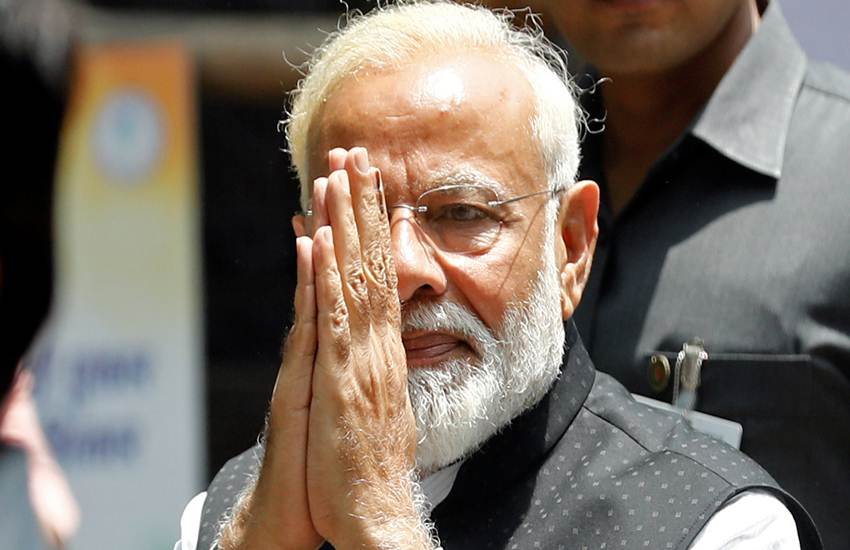Loksabha Elections 2019, Narendra Modi, BJP, PM, Foriegn Visits, Congress, Rahul Gandhi, Allegations, World, India, Rank, Status, Manmohan Singh, UPA, National News, India News, Hindi News