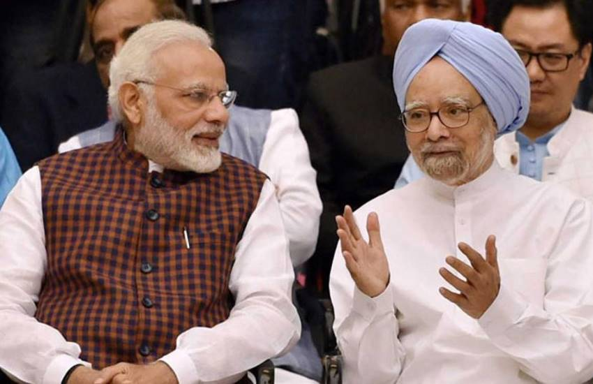 narendra modi, narendra modi share market, manmohan singh, manmohan singh stock market, manmohan singh upa, manmohan singh govt, manmohan singh economy