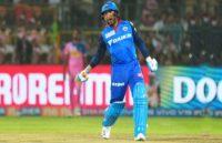 IPL 2019,Delhi capitals, Rajasthan Royals