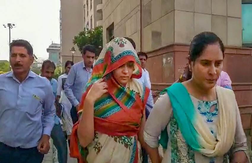 Rohit Shekhar Tiwari murder case