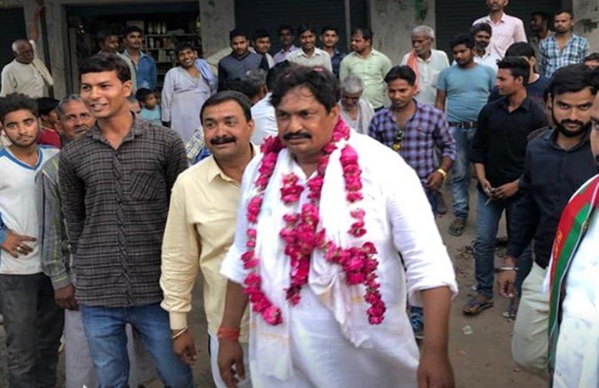 Lok Sabha Election 2019, bsp, guddu pandit
