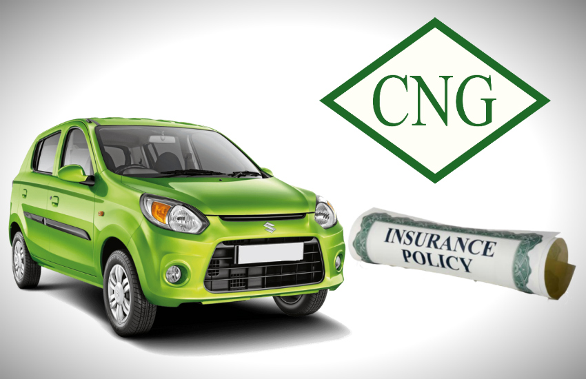 CNG cars and kit insurance policy , CNG cars insurance policy, how to take cng cars insurance policy, thing to know cng car insurance policy