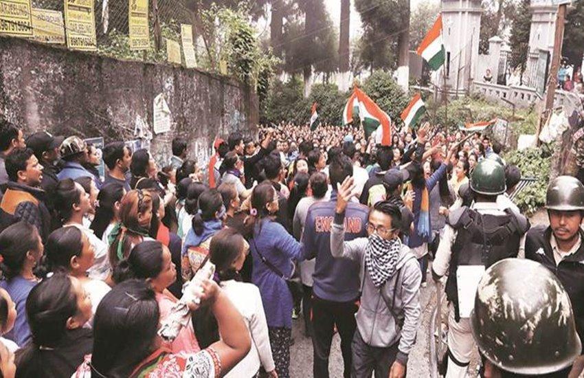 darjeeling, lok sabha election 2019, gorkha land, west bengal