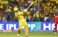 IPL 2019, IPL news CSK v/s RCB, MS Dhoni, Dhoni Six, Umesh Yadav last over, win, sports news, sports news in hindi, Hindi news, news in Hindi, latest news, today news in Hindi