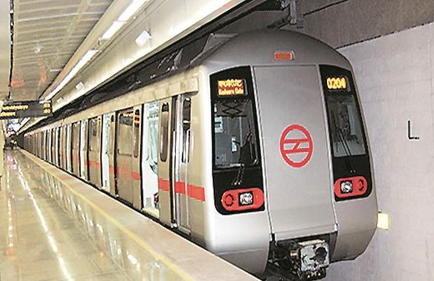 dmrc, delhi metro