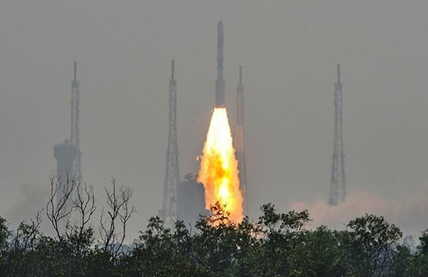 ISRO launch, isro satelliets, isro pslv c45, ISRO, Single rocket, three different orbit, Hindi news, news in Hindi, latest news, today news in Hindi