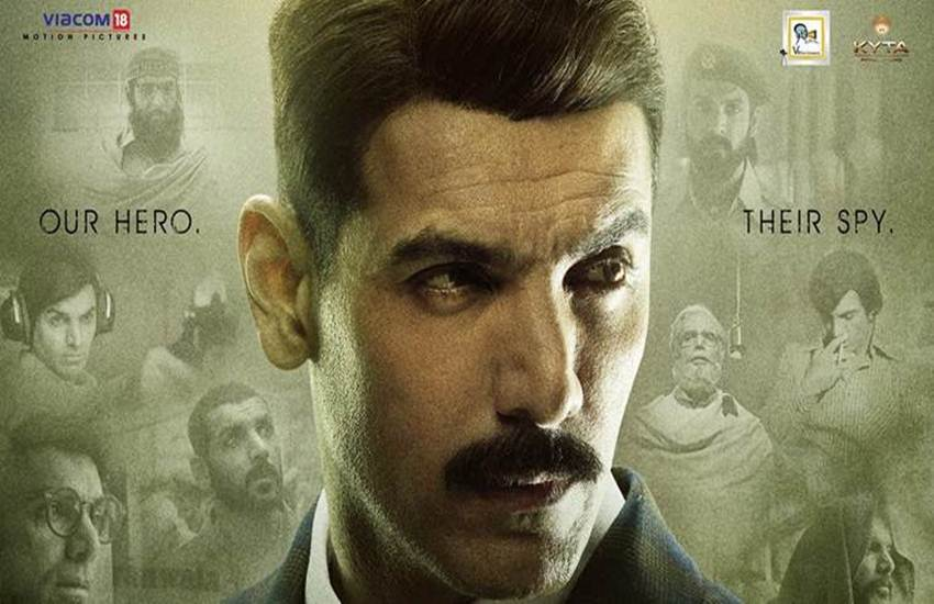 RAW, RAW box office, RAW collection, box office collection, RAW box office collection day 1, RAW day 1 collection, RAW collection prediction, RAW box office collection prediction, RAW movie collection, RAW movie download, RAW full movie download,John Abraham , Jackie Shroff , Mouni Roy