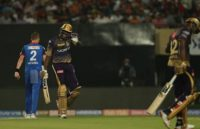 IPL 2019: केकेआर को लग सकता है बड़ा झटका, आरसीबी के खिलाफ मैच से बाहर हो सकते हैं आंद्रे रसेल