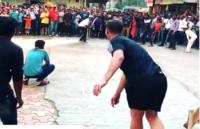 IPL 2019: जब गली क्रिकेट में ब्रेट ली ने ब्रायन लारा को फेंकी बाउंसर गेंद, देखेंVideo