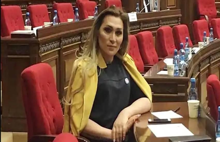 transgender people, transgender in india, transgender population in india, transgender bill, Armenia's National Assembly, first transgender woman,