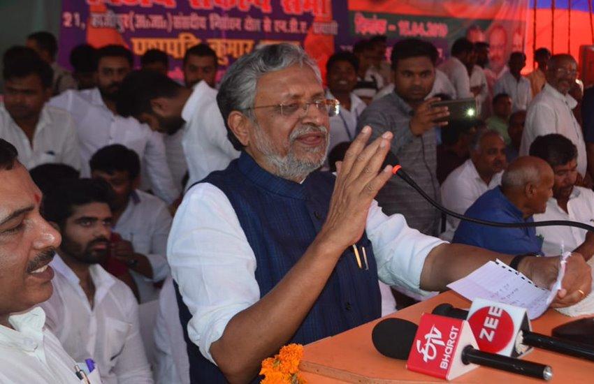 Lok Sabha Election 2019, lalu yadav, bihar, sushil modi