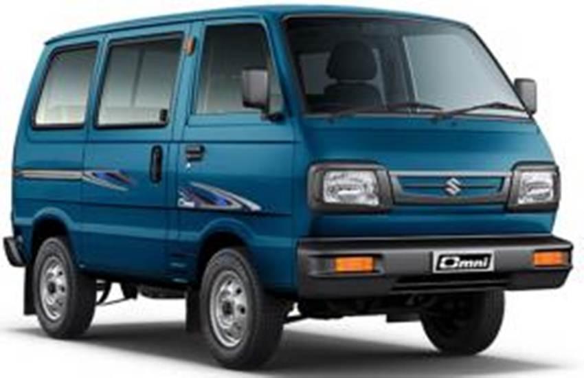 Maruti car price, maruti van, maruti omni, iconic model, 35 years, production, Hindi news, news in Hindi, latest news, today news in Hindi