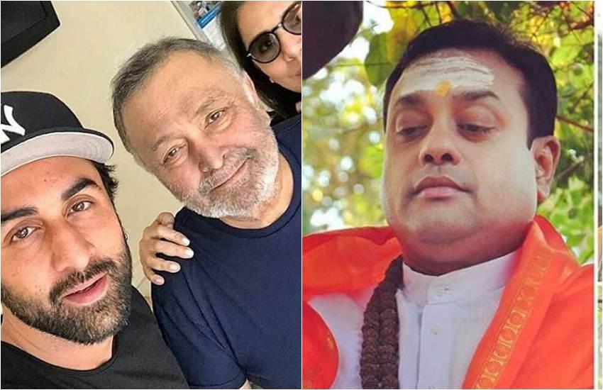 entertainment,bollywood,Rishi Kapoor, BJP, Sambit Patra, Narendra Modi, Ranbir Kapoor, Loksabha 2019, ऋषि कपूर, बीजेपी, संबित पात्रा, पीएम नरेंद्र मोदी