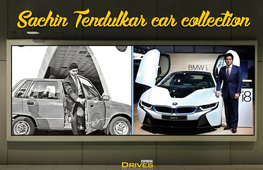 Sachin Tendulkar Car Collection, Sachin Tendulkar birthday special, Sachin Tendulkar 46th birthday, Sachin Tendulkar maruti 800, sachin tendulkar ferrari, Sachin Tendulkar nissan gtr