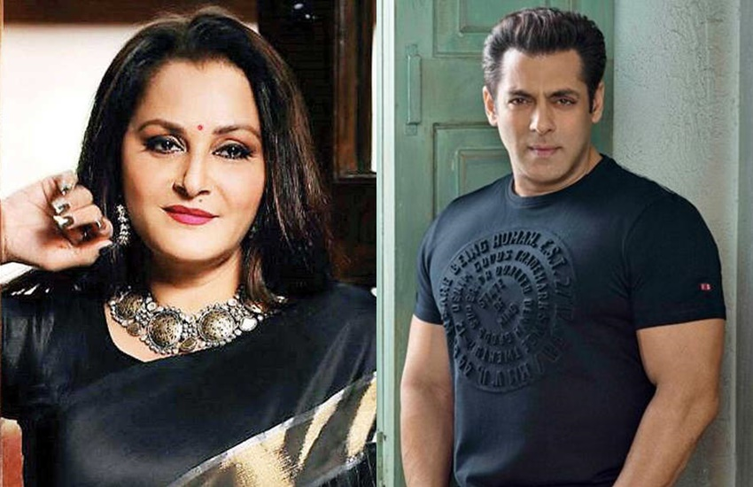 salman khan, jaya prada, salman khan boxing training
