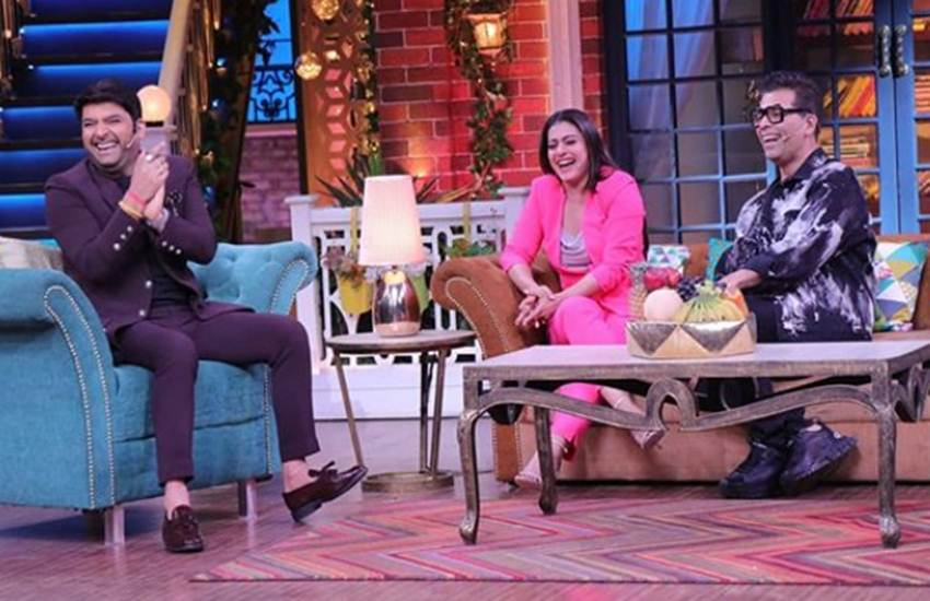 Kapil Sharma, Mithali Raj, Indian Cricketer, The Kapil Sharma Show, कपिल शर्मा, मिताली राज, भारतीय क्रिकेट खिलाड़ी, द कपिल शर्मा शो, kajol humiliate karan