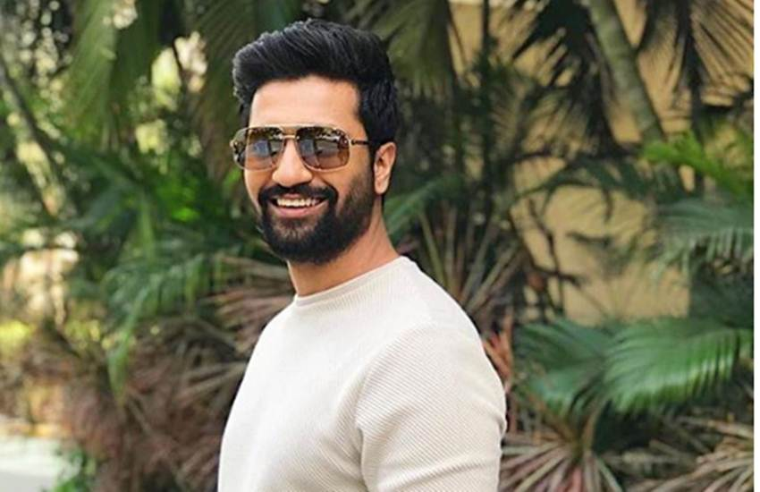 vicky kaushal, face injured, action sequence, vicky kaushal accident, Uri Actor Injured, vicky kaushal, विक्की कौशल, उरी