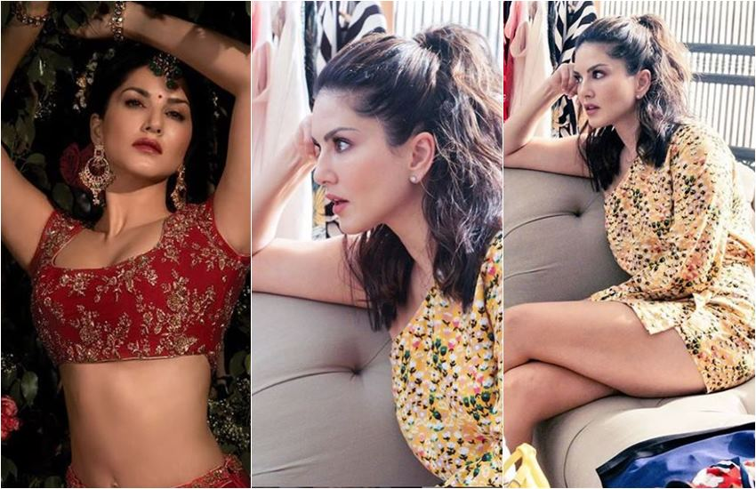 Sunny Leone, Sunny Leone Fan stuck, sunny leone fan, sunny leone mad fan, sunny leone crazy fan, sunny leone fan want to marry girl look alike actress, sunny leone Movies, suny leone hd pictures, sunny leone news, entertainment news, bollywood news, television news