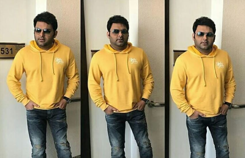 Kapil Sharma, Comedian Kapil Sharma, Kapil sharma open up about Delhi Hospital, Capil sharma compare Indian Hospitals and Canadian Hospitals, Kapil sharma experience in Delhi was worst, entertainment new,s bollywood news, television news, entertainment news