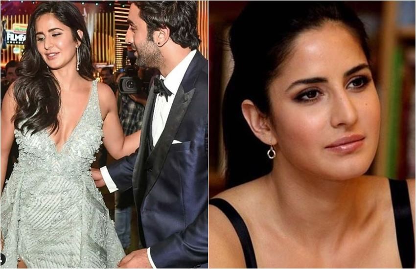 Ranbir Kapoor, Ranbir Kapoor, katrina kaif open up about her relationship, Katrina Kaif breakup with Ranbir kapoor, actress Katrina Kaif repair her broken heart, story of katrina and ranbir kapoor breakup, entertainment news, bollywood news, television news, entertainment news