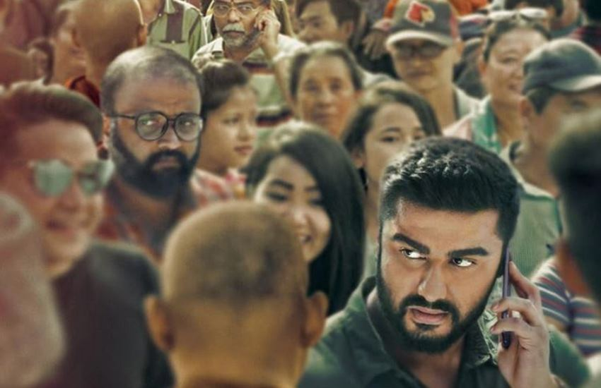 India's Most Wanted Trailer Release, Arjun Kapoor Upcoming Movie, arjun kapoor movie, arjun kapoor movie showes love and patriotism in youth, arjun kapoor movie Trailer OUT , India's Most Wanted Trailer Release, entertainment new,s bollywood news, television news