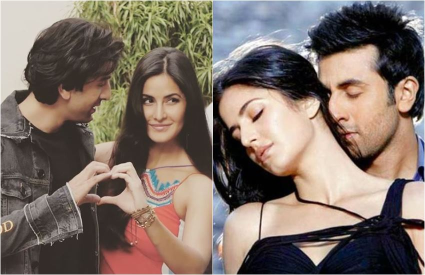 Ranbir Kapoor-Katrina Kaif, Ranbir Kapoor with Kaitrina Kaf, deepika padukone and katrina kaif, ranbir kapoor and deepika, ranbir kapoor and katrina kaif, katrina kaif, katrina kaif friend did black magic on the couple, friends jealous of ranbir-katrina kaif, entertainment news, bollywood news, televsision news, entertainment news
