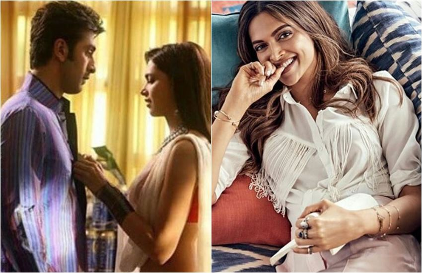 Deepika Padukone, Ranbir Kapoor, Ranbir kapoor and deepika together, here is how ranbir kapoor met first to deepika, when Ranbir Kapoor fell in love with Deepika, deepika padukone, ranbir kapoor, entertainment news, bollywood news