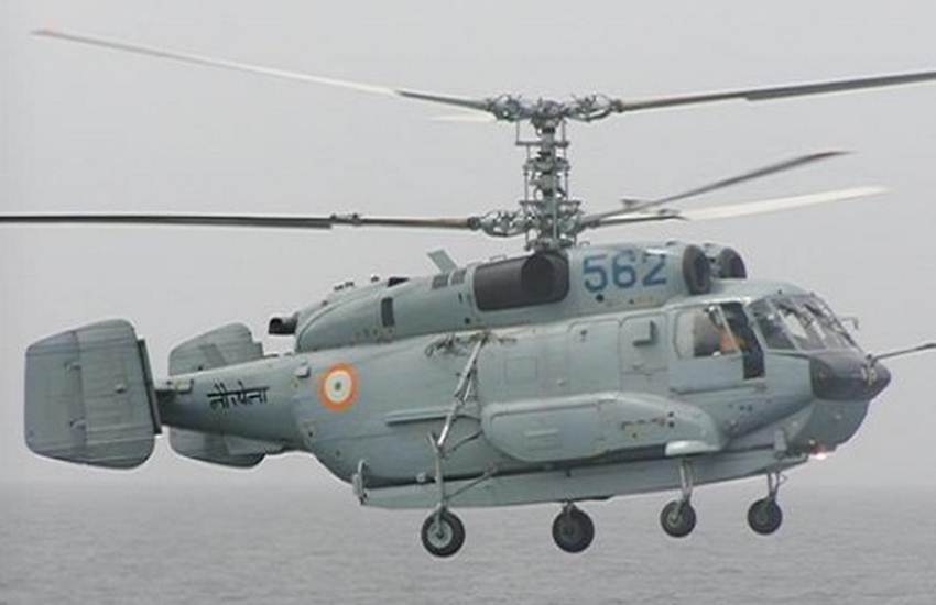 Defence Ministry, Acquisition, 10 Kamov-31, Choppers, Russia, Cost, Project, 3,600 Crores, Choppers, Airborne Early Warning Roles, National News, India News, Hindi News