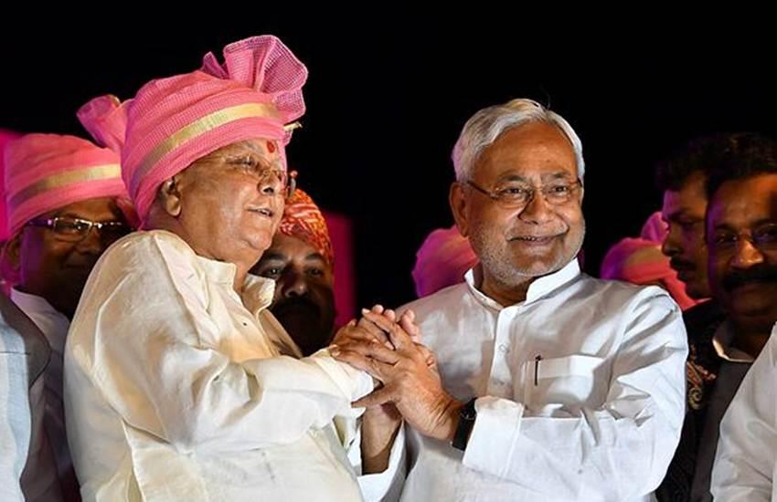 Bihar Politics, RJD, BJP, NDA, JDU, lalu Prasad Yadav, Nitish Kumar, Lalten, lok sabha, lok sabha election, lok sabha election 2019, lok sabha election 2019 schedule, lok sabha election date, lok sabha election 2019 date, लोकसभा चुनाव, लोकसभा चुनाव 2019, chunav, lok sabha chunav, lok sabha chunav 2019 dates, lok sabha news, election 2019, election 2019 news