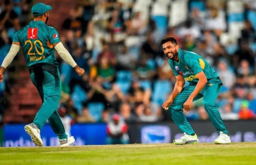 ICC, World Cup 2019, Mohammad Aamir,